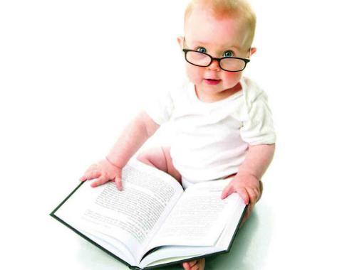 اهمیت خواندن کتاب برای کودکان